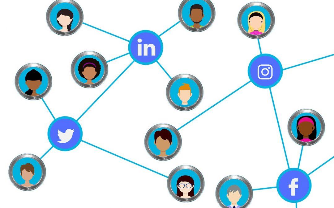Cómo encontrar conexiones entre personas y organizaciones o empresas