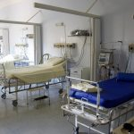 Encontrar una persona en un hospital